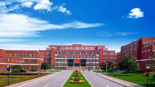 南京特殊教育师范学院弱电智能化工程