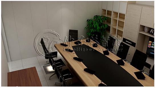 江苏永谐文化传媒公司办公室网络综合布线系统工程